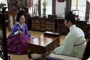 Kim Jung Nan, Jang Hyun Sung