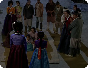 Gumiho: Tale of the Fox's Child episode 4 screencap