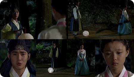 Lee Min Hoo, Kim Yoo Jung