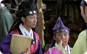 Kim Woo Suk, Woo Min Gyu, Lee Min Ho