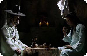Jang Hyun Sung, Chun Ho Jin