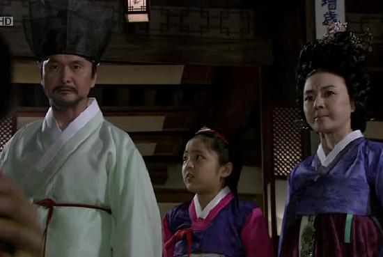 Jang Hyun Sung, Seo Shin Ae, Kim Jung Nan