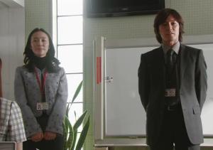 Kimura Yoshino, Fukiji Naohito