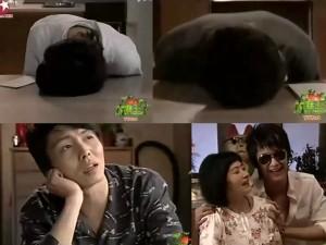 Song Xiao Bo, Zhang Xiao Chen, Zhong Kai, Yu Ya, Wu Di Wen