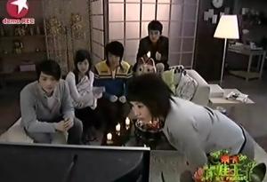 Zhong Kai, Ai Fan, Song Xiao Bo, Zhang Xiao Wen, Yu Ya