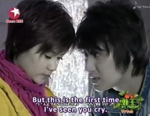 Xiao Mi, Wu Di Wen, Li Zhi Wen, My Prince 8