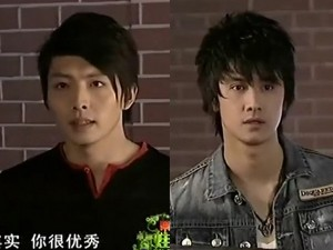 Zhong Kai, Wu Di Wen