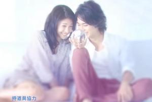 Takeuchi Yuko, Matsumoto Jun