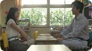 Takeuchi Yuko, Sawamura Ikki