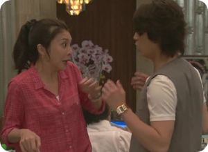 Takeuchi Yuko, Matsumoto Jun