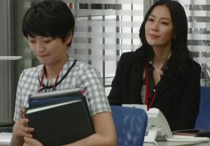 Eikura Nana, Kimura Yoshino