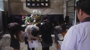 Nakanai to Kimeta Hi episode 7 key moment