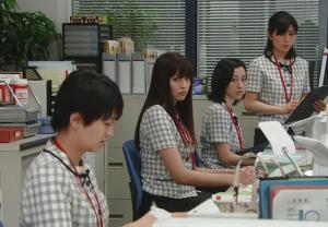 Eikura Nana, Katase Nana, Konno Mahiru, Machida Marie