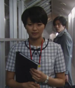 Eikura Nana, Kaname Jun