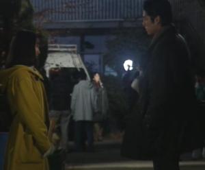 Wakui Emi, Tsutsumi Shinichi