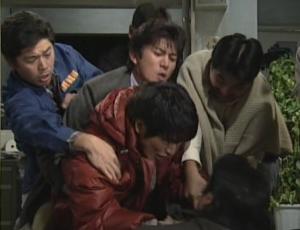 Takahashi Katsunori, Tsutsumi Shinichi