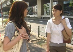 Seki Megumi, Ueno Juri