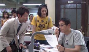 Koizumi Kotaro, Yamada Yu, Osugi Ren