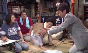 Yamada Yu, Tsukaji Muga, Watanabe Eri, Koizumi Kotaro