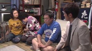 Yamada Yu, Watanabe Eri, Tsukaji Muga, Koizumi Kotaro