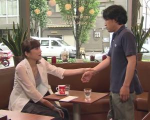 Gakeppuchi no Eri episode 5