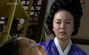 Seo Shin Ae, Kim Jung Nan