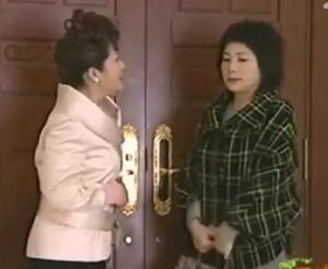 Zhang Li Li, Li Xiu Yun, Yu Ya