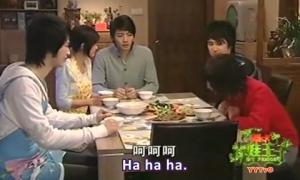 Song Xiao Bo, Ai Fan, Zhong Kai, Wu Di Wen, Yu Ya