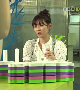 Song Ye Jin, Jo Eun Ji