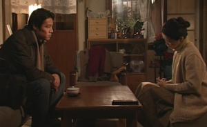 Tsutsumi Shinichi, Fubuki Jun
