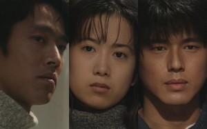 Tsutsumi Shinichi, Wakui Emi, Takahashi Katsunori