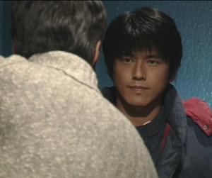 Tsutsumi Shinichi, Takahashi Katsunori