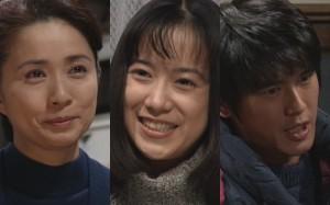 Fubuki Jun, Wakui Emi, Takahashi Katsunori