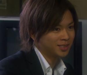 Kato Shigeaki