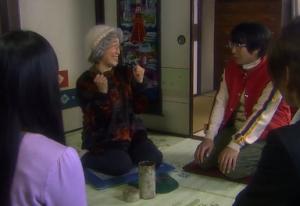 Iwasa Mayuko, Kino Hana, Nakayama Yuichiro