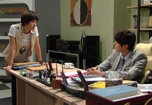 Park Hyun Sook, Seo Ji Suk