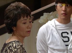 Sung Byung Sook, Seo Ji Suk