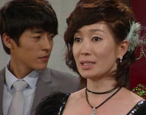 Seo Ji Suk, Na Young Hee