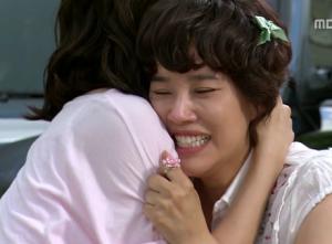 Bae Doo Na, Oh Hyun Kyung