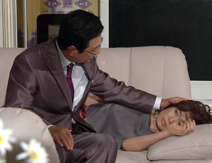 Yeon Kyu Jin, Na Young Hee