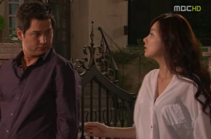 Lee Jong Won, So Yi Hyun
