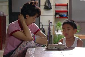 Oh Hyun Kyung, Chun Bo Geun
