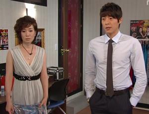 Na Young Hee, Seo Ji Suk