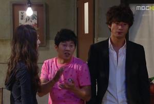 Ha Yun Joo, Choi Jae Hwan, Lee Chun Hee