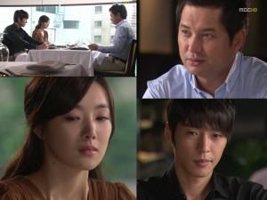 So Yi Hyun, Lee Jong Won, Su Ji Suk