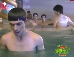 Zhang Xiao Chen, Song Xiao Bo, Wu Di Wen, Zhong Kai