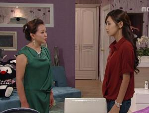 Jung So Nyu, So Yi Hyun