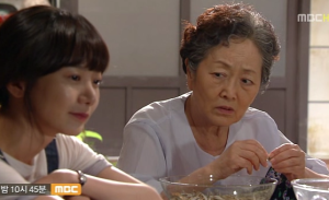 Bae Doo Na, Kim Young Ok
