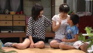 Bae Doo Na, Oh Hyun Kyung, Chun Bo Geun
