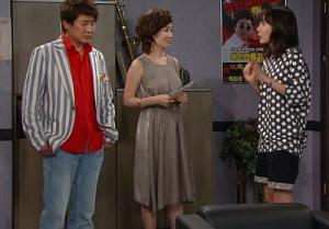 Lee Young Ha, Na Young Hee, Bae Doo Na